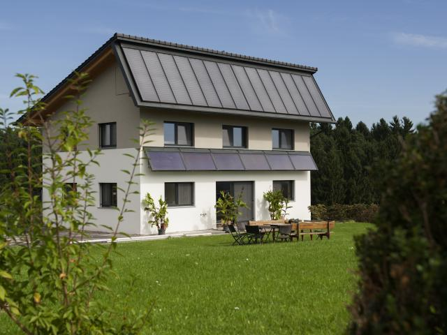 Wimbergerhaus Initiative Sonnenhaus